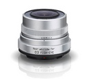 Объектив PENTAX Q Fish-Eye 3.2mm f/5.6 (03)